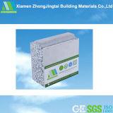 Instalação rápida EPS painéis de parede de concreto decorativas