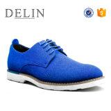 Fábrica de ODM Precio más bajo de la moda de los hombres, el diseñador de zapatillas hombres zapatos, zapatos casuales los hombres