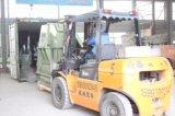 Вертикальный конвейер ковшовый элеватор системы транспортера