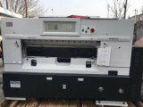 Cortador de papel automático (SQZ-KS 130 CT)
