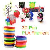 3Dからす口の/PrintingのペンのためのPLAのフィラメントは1.75mmのフィラメント- 20のカラー400フィート補充する