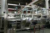 Série Qgf 450bph 5gallon Machine de remplissage du fourreau