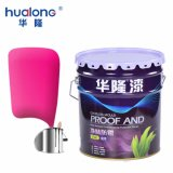 Hualong Anti-Moss выдерживать напряжение эпоксидной краской пола
