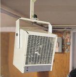 20X20 el agua al intercambiador de calor del aire exterior de la bobina de Agua Caliente el horno de madera