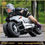 Додж Tomahawk 150cc Gy6 мотоцикл с электроприводом