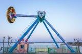 Pêndulo grande 30 lugares ou 22 lugares equipamento parque de diversões emocionantes