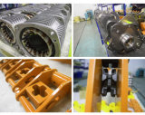 호이스트 장비 훅을%s 가진 5 톤 단 하나 속도 전기 체인 호이스트