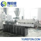 Sortie stable flocon machine à granulés de PET