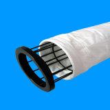 Zak Op hoge temperatuur Met grote trekspanning van de Filter van de Collector van het Stof van de Nieuwe Technologie PTFE van de Sterkte van Yuanchen de Bestand Industriële