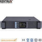 350/550 Watt amplificador de áudio de Alta Potência Profissional