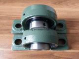 Carcaça de rolamento de Ucp Ucf Ucfl Uct Ukp dos rolamentos do bloco de descanso