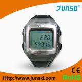 podómetro de Digitas do pulso do sensor 3D (JS-7180)