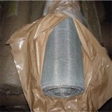 Schermo del portello dell'insetto della lega di alluminio