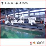 De Op zwaar werk berekende Machine van uitstekende kwaliteit van de Draaibank om Lange Schacht (CG61100) Machinaal te bewerken