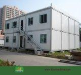 Модульные быстрые собирают дом контейнера для трактира или гостиницы