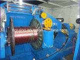 Curvar-Tipo encalhamento do cabo que torce a máquina do cabo da máquina