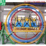 Gyroscope humain de conduite de parc d'attractions (BJ-RR04)
