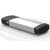 batteria elettrica dello Li-ione della batteria di Ebike della batteria della batteria LiFePO4 di potenza della batteria del litio della batteria della bicicletta della bici 36V della batteria della parte posteriore della cremagliera del litio elettrico della batteria