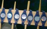 Bague d'étanchéité en silicone de façonner l'équipement Machine vulcanisation SGS/Certification Ce (LX-S03)