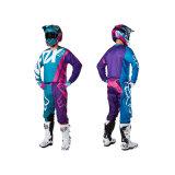 [مإكس] ترس درّاجة ناريّة يتسابق دعوى عادة تصميد [موتوكروسّ] لباس ([أغس01])