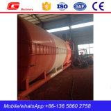 75m3 do Tanque do Silo de Barita utilizados para o projeto de campos petrolíferos
