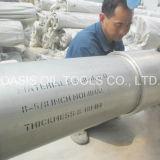 Tube en acier inoxydable 304 10 po