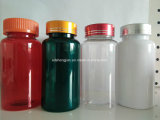 زاويّة [200مل] محبوب زجاجات بالجملة لأنّ صيدلانيّة يعبّئ