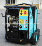 20MPa Hot&Cold Water Jet Cleaner High Pressure Washer