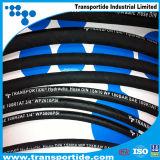 Les flexibles hydrauliques en caoutchouc haute pression