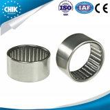 Los rodamientos de rodillos de aguja sólida con bridas y el anillo interior Na4900.