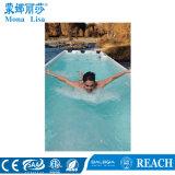 Zwembad van de Jacuzzi van de luxe zwemt het Openlucht KUUROORD (m-3326)