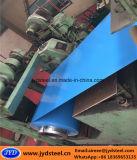 Стальной тип катушки и Coated поверхностное покрытие гальванизировали стальные катушки
