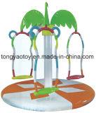 Электрический вал кокоса в крытой спортивной площадке (TY-7T5403)