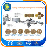 Ligne de production d'aliments pour poissons machine d'alimentation de poissons