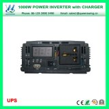 inverseur d'énergie solaire de 1000W DC12V AC220V avec le chargeur d'UPS (QW-M1000UPS)