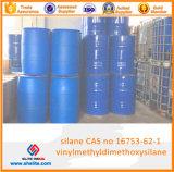 Silano CAS del vinile nessun 16753-62-1 Vinylmethyldimethoxysilane