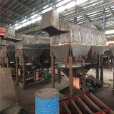 Alta Eficiencia Capacidad 20t / H Gravedad aparejo para la separación minerales pesados