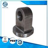 SAE8620 forjou as peças hidráulicas de aço, forjando as peças