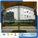Ornamenta Estate Wrought Iron Gate