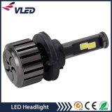 明るい自動車LEDのヘッドライトC7 H13 4000lmはこんにちは低く自動車のためのLEDのヘッドライトヘッドランプを発する