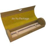 Caja de embalaje del regalo de la joyería de la cartulina Jy-Jb189