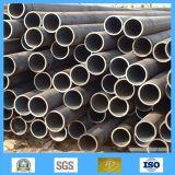 Tubos sin soldadura de acero al carbono para su uso en media y baja presión, calderas de tubos de la carcasa de petróleo