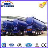 Cimc 3 Assen de Aanhangwagen van het Cement van Bulker van 65 Ton