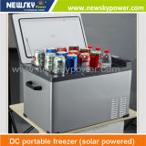 K50L 12V 24V DC Mini Freezer para carro