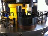 Подгонянная машина CNC башенки пробивая