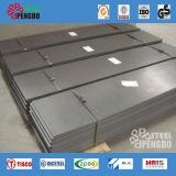 plaque de l'acier inoxydable 201/202 310 310S