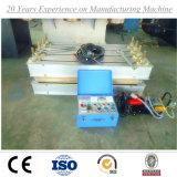 1400mm/1600mm 컨베이어 벨트 접합 기계