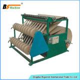 Producto caliente Máquina de cortar el tubo de papel de repicado de tubo de papel