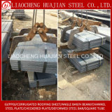 Ss400 Carbon Steel Checkered Steel Plate for Building