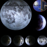 La lune dans votre chambre lune mur décoratif de commande à distance de la lampe témoin